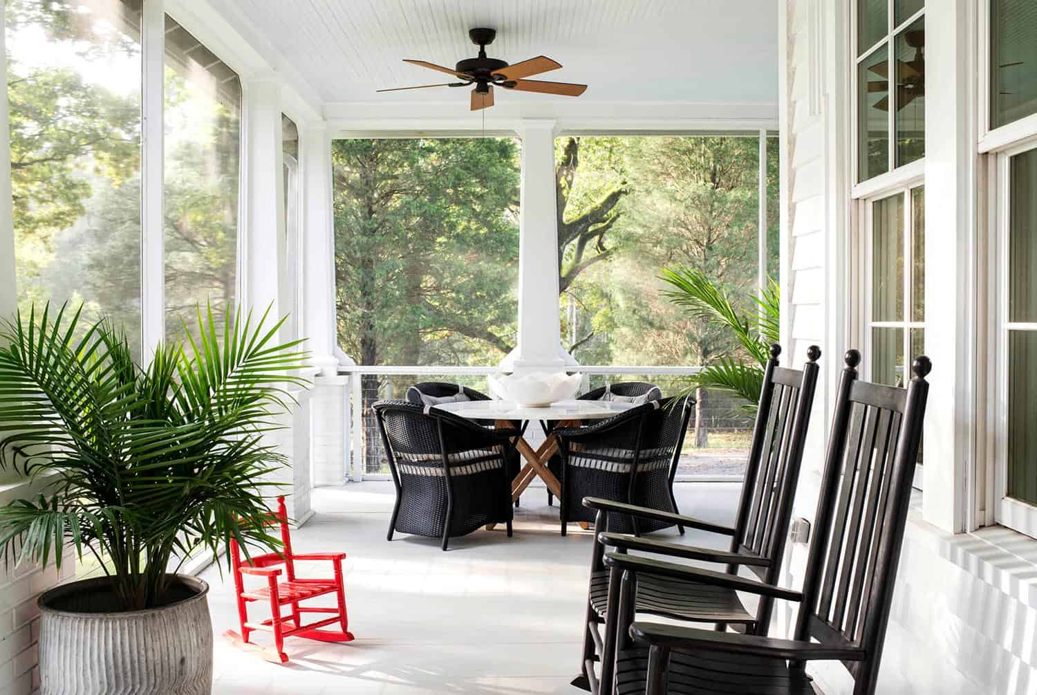 southern-style-screened-porch-ideas