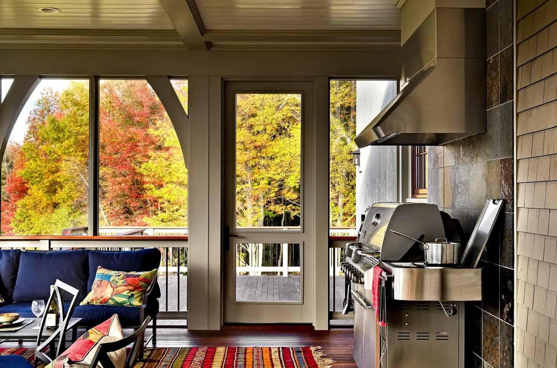 contemporary-porch
