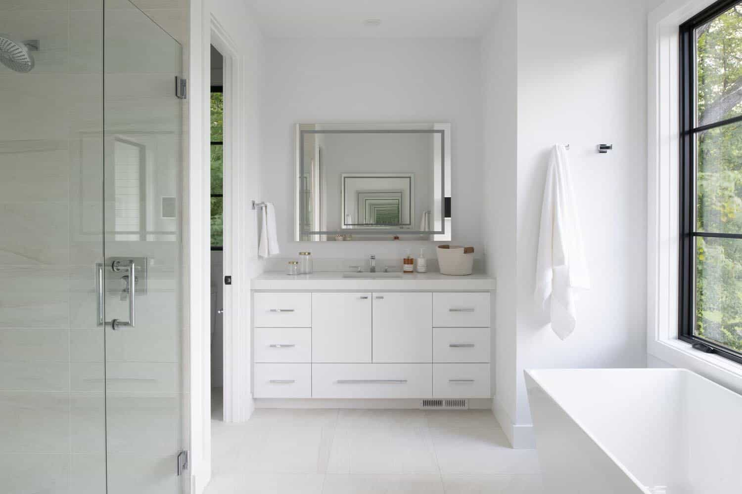 contemporary-bathroom