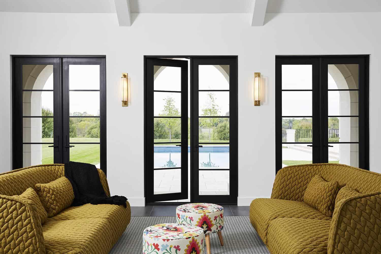 modern-mediterranean-pool-house-living-room