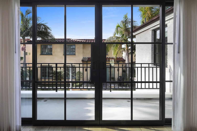 transitional-bedroom-door
