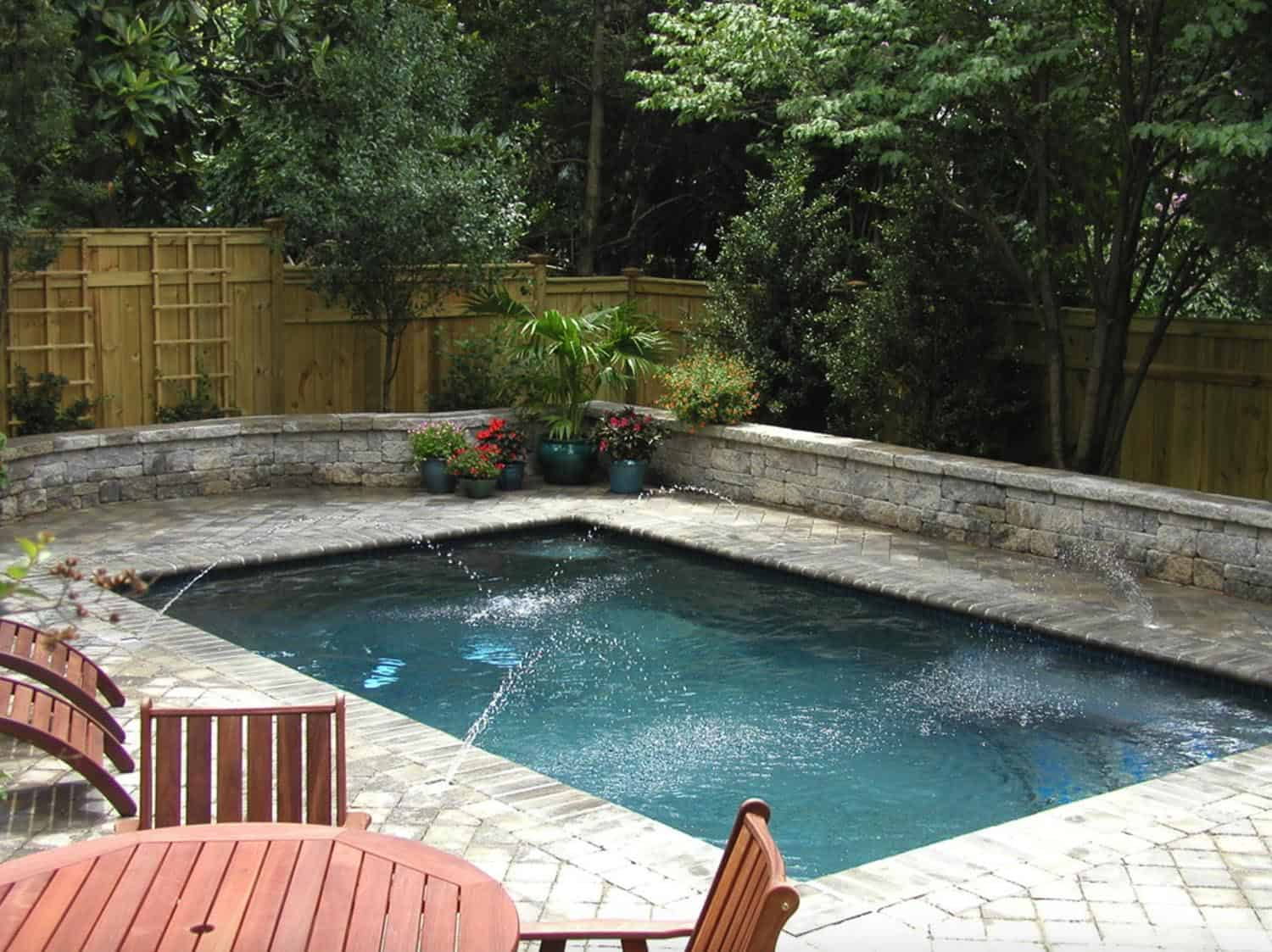 18 Extraordinary Small Pool Design Ideas For A Backyard Oasis