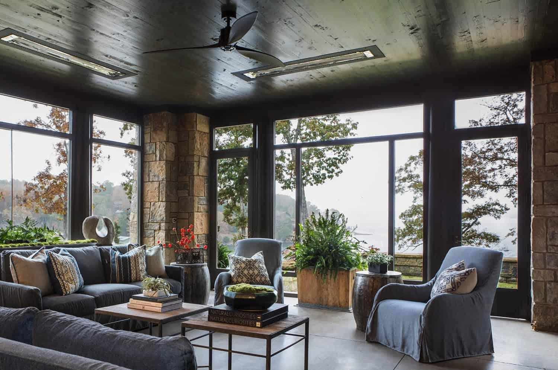 rustic-sunroom