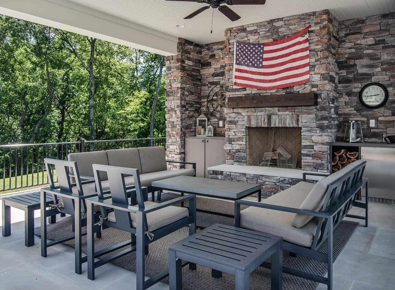 transitional-patio