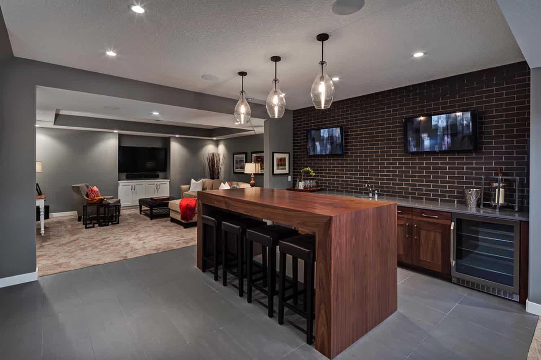 transitional-basement
