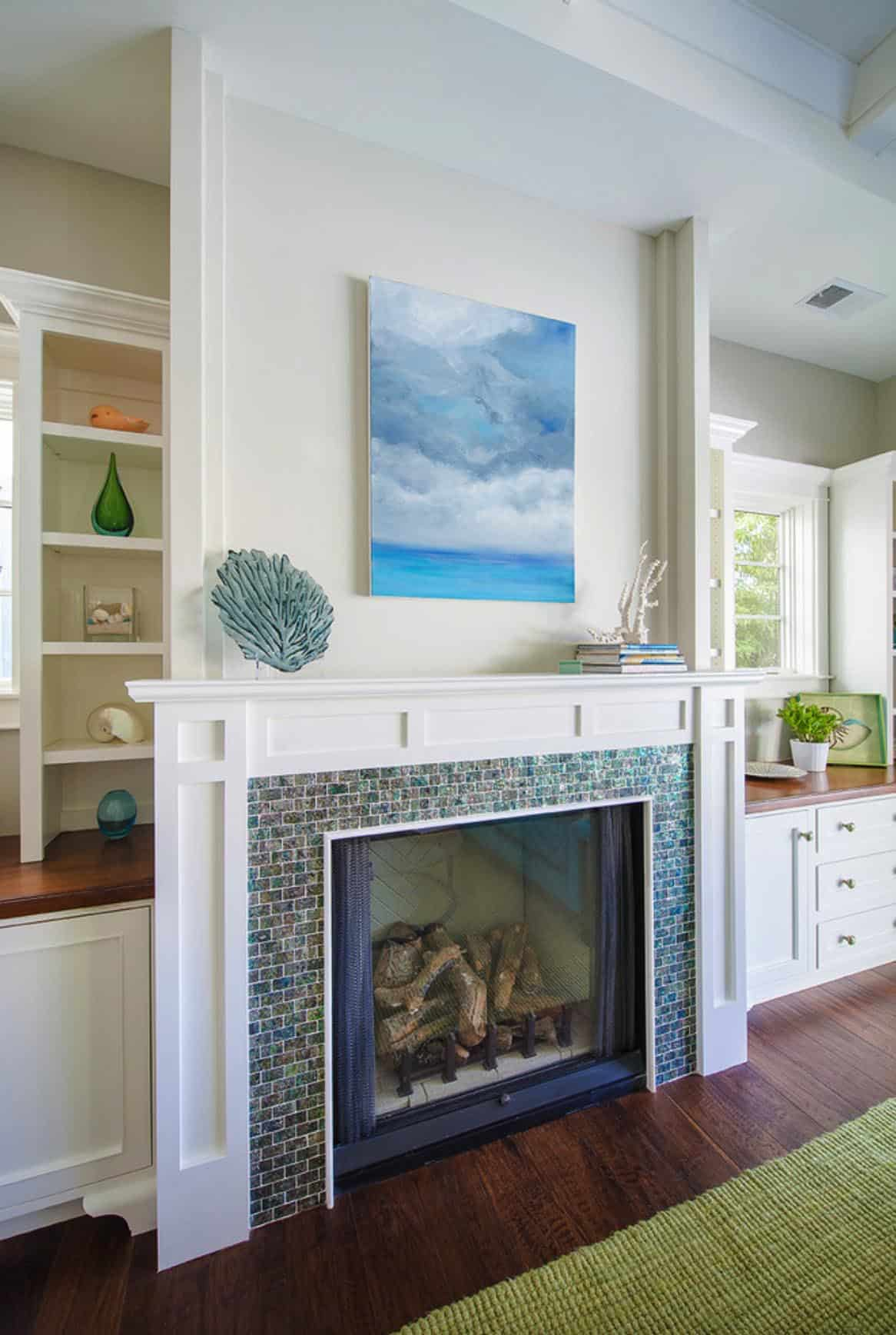 beach-style-living-room-fireplace
