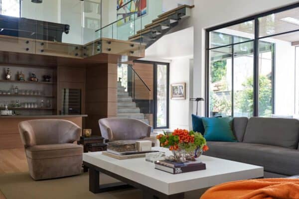 featured posts image for Step inside this dream house in Texas designed for empty nesters