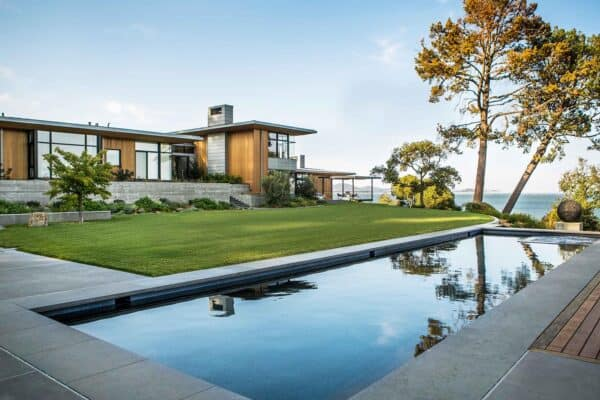 featured posts image for Remarkable energy efficient home boasts views over San Francisco Bay