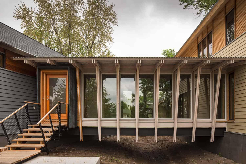 contemporary-house-entry