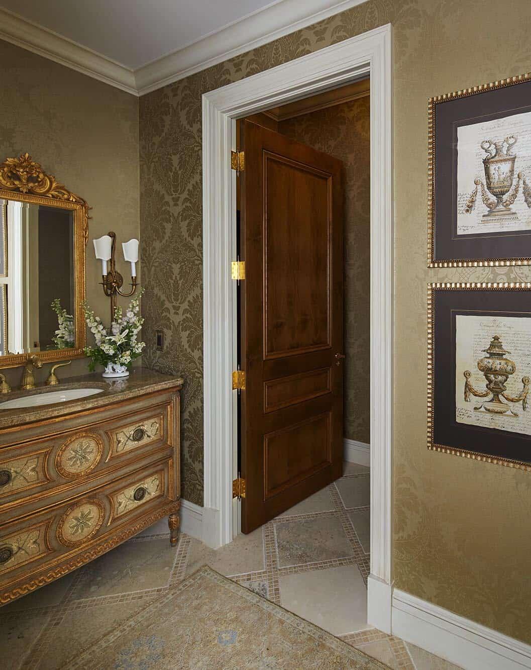 victorian-bedroom