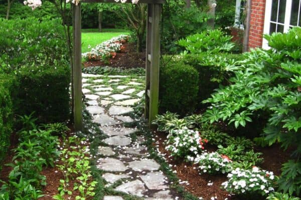 featured posts image for 21 Inspiring Ideas For The Ultimate Garden Paths And Walkways