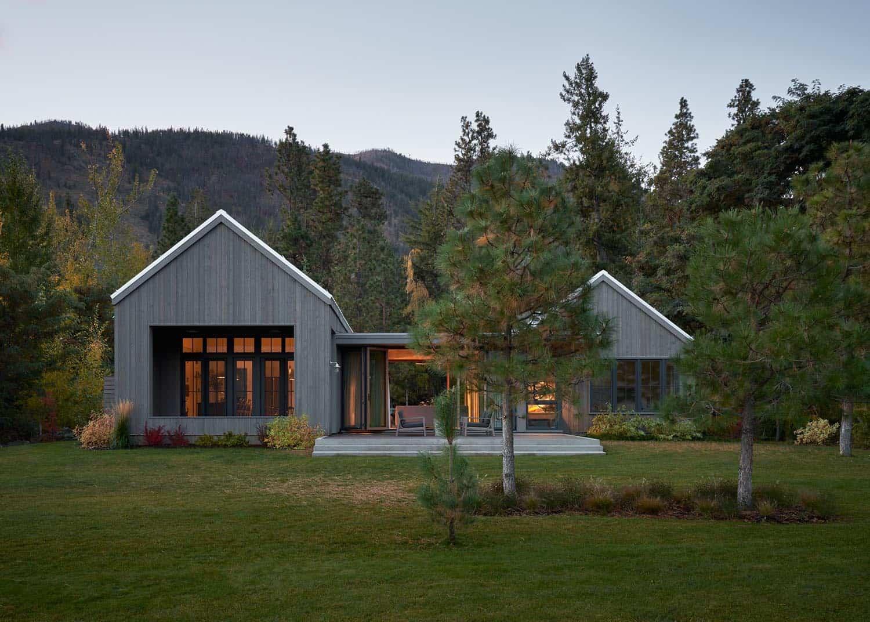 lakeside-cabin-exterior