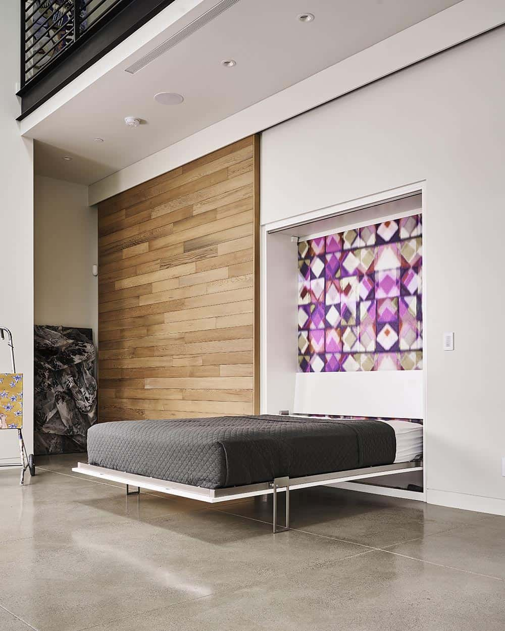 modern-artist-loft-murphy-bed-sliding-barn-door