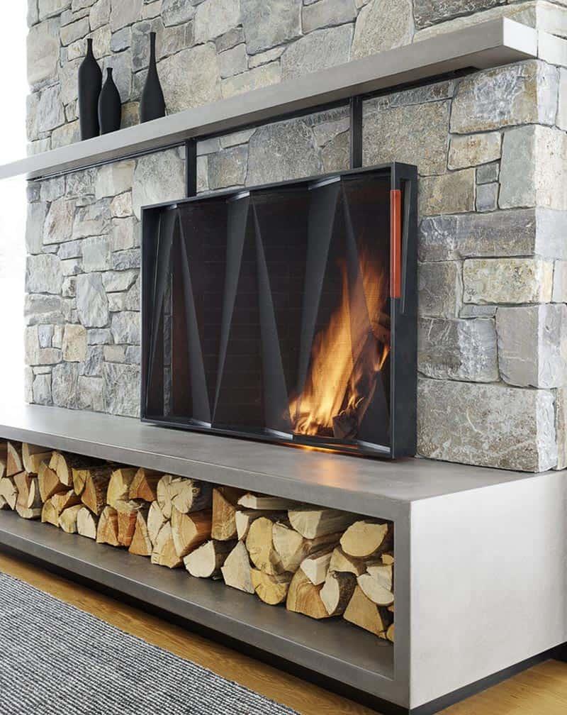 modern-rustic-fireplace-screen