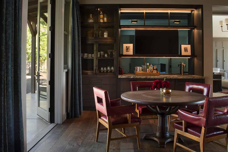 farmhouse-home-bar