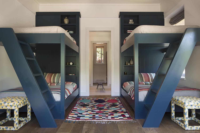 farmhouse-kids-bunk-bedroom
