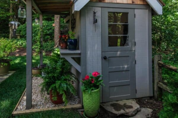 featured posts image for 32 Most Amazing Backyard Shed Ideas For An Inviting Garden