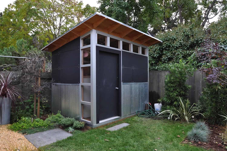 amazing-backyard-prefab-garden-shed-idea