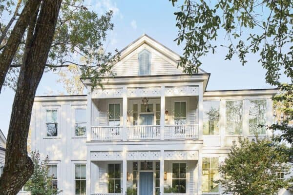featured posts image for Tour this Charming Southern Living Idea House on Crane Island, Florida