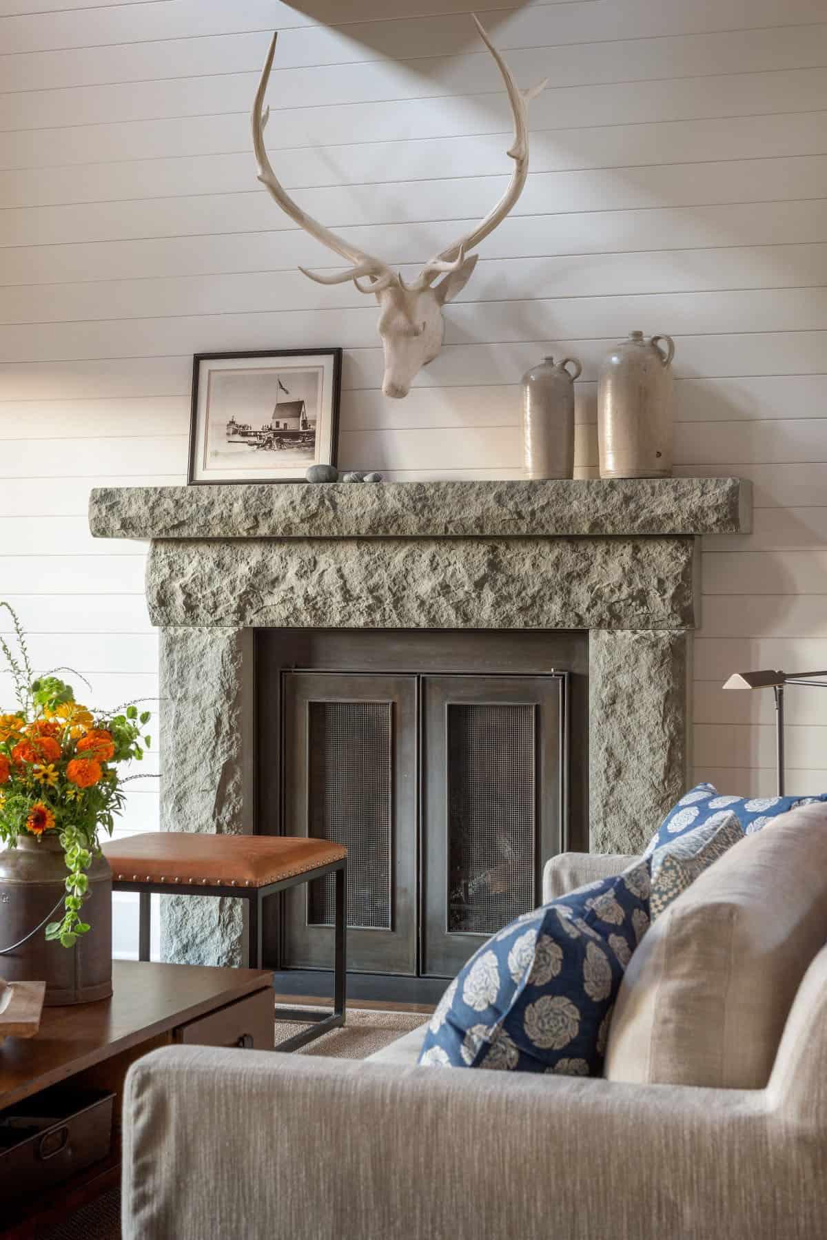 contemporary-living-room-fireplace