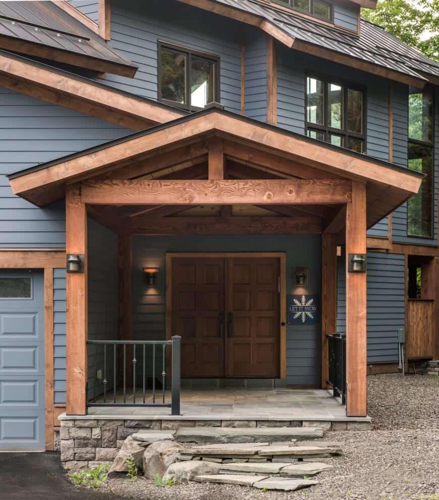 catskill-lodge-contemporary-exterior