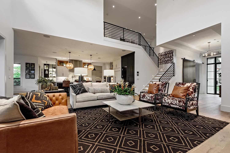 farmhouse-style-house-living-room