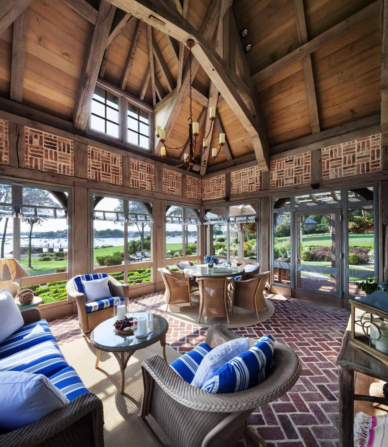 french-eclectic-sunroom