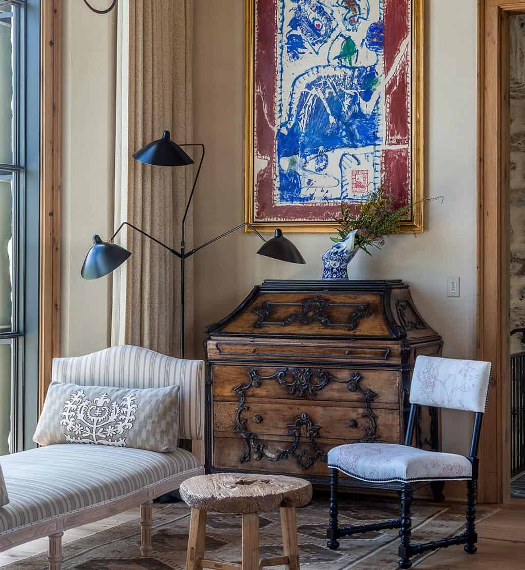 farmhouse-modern-living-room