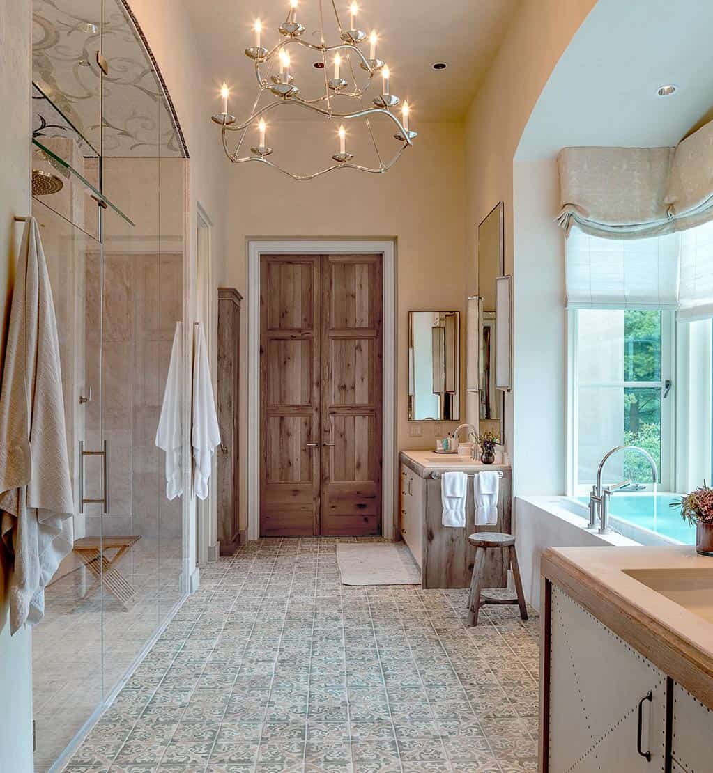 farmhouse-modern-bathroom