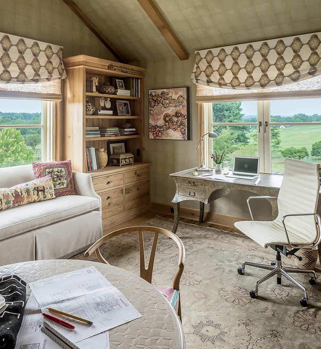 farmhouse-modern-home-office