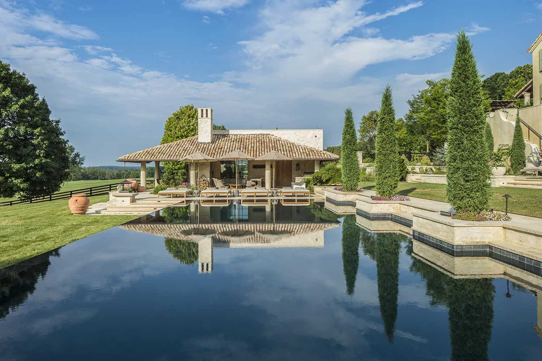 farmhouse-modern-pool