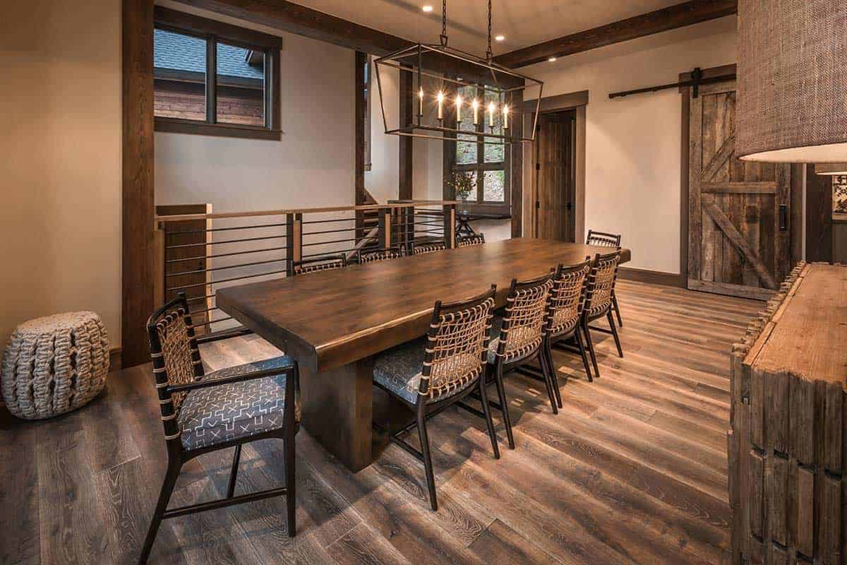 mountain-style-modern-rustic-dining-room