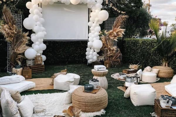 featured posts image for 21 DIY Outdoor Movie Screen Ideas For A Magical Backyard