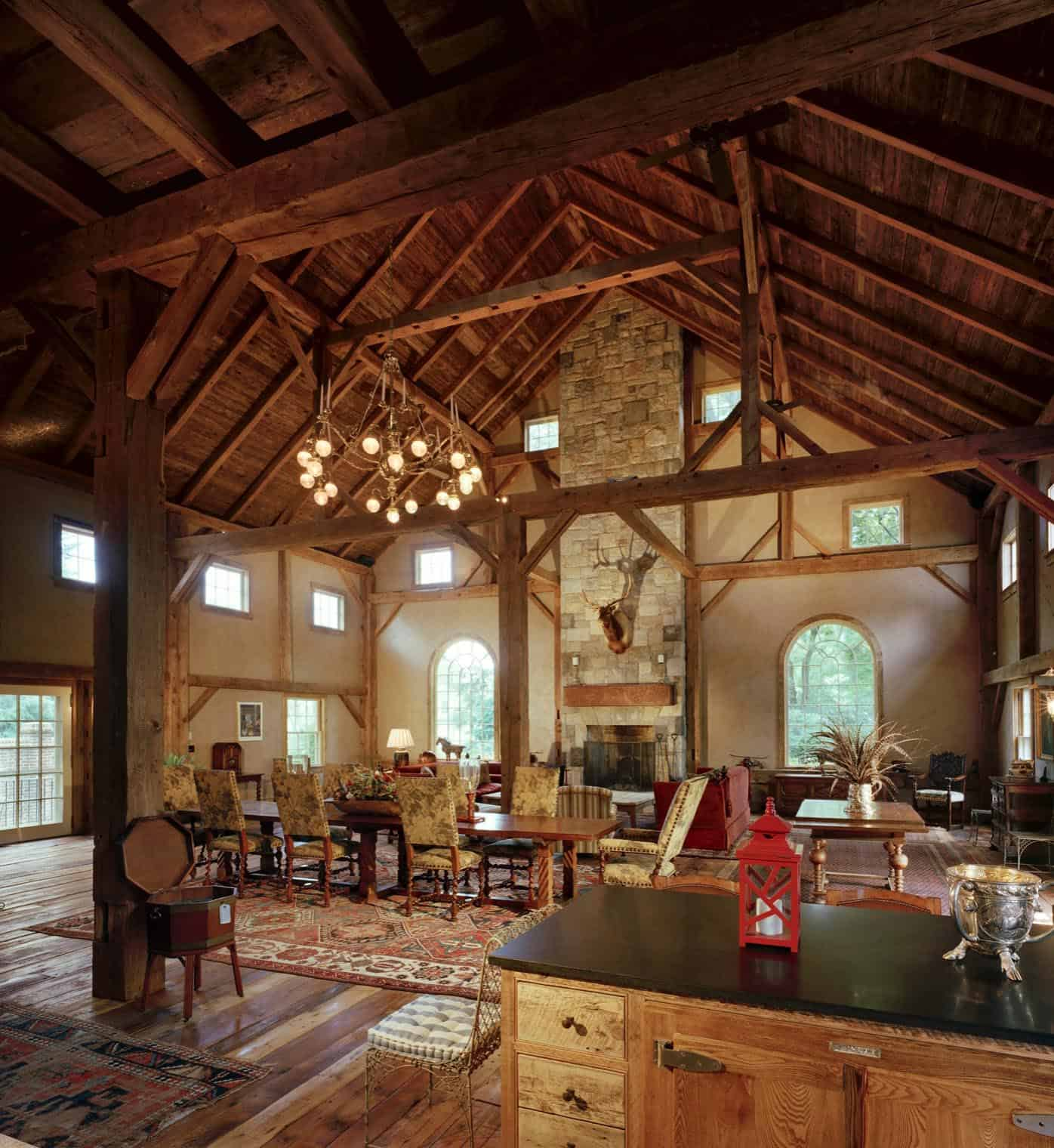 rustic-barn-farmhouse-living-room