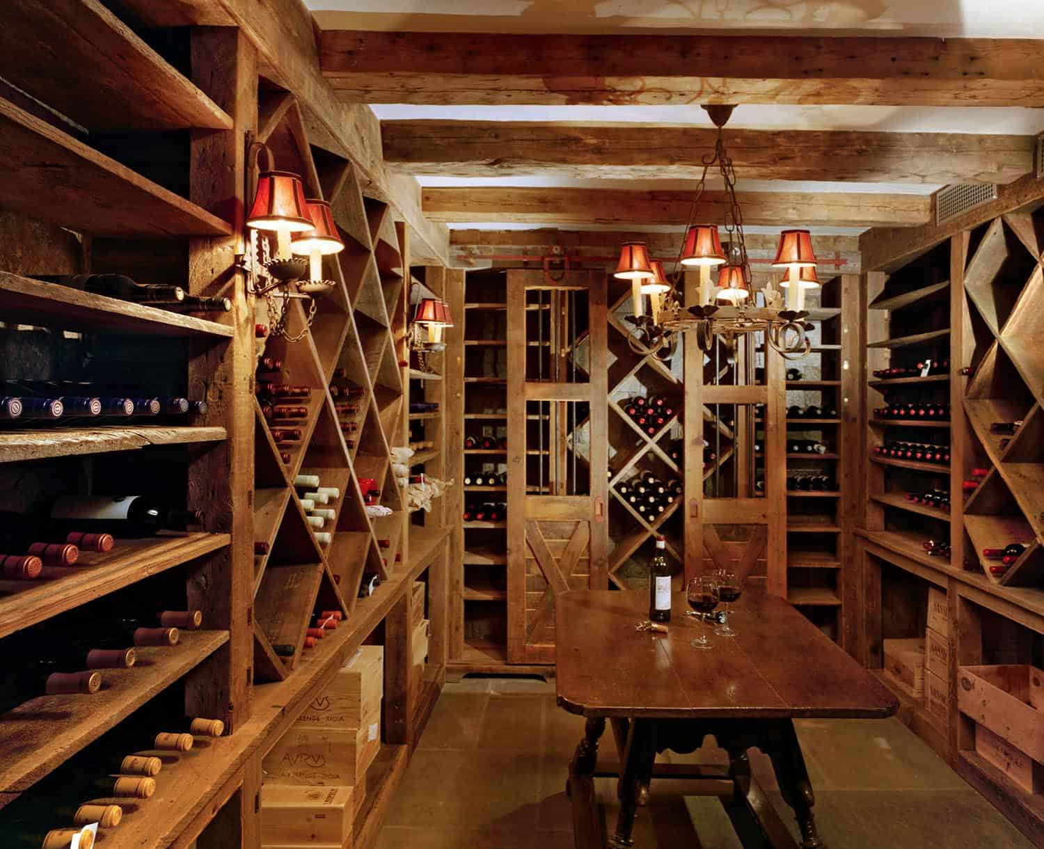 rustic-barn-farmhouse-wine-cellar