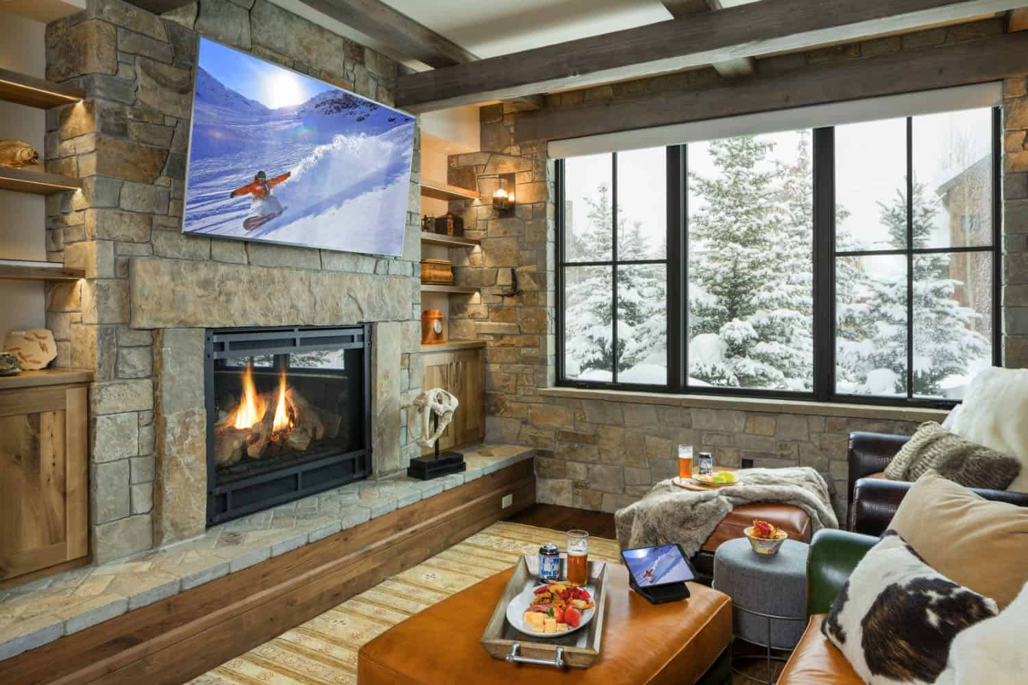 rustic-family-room