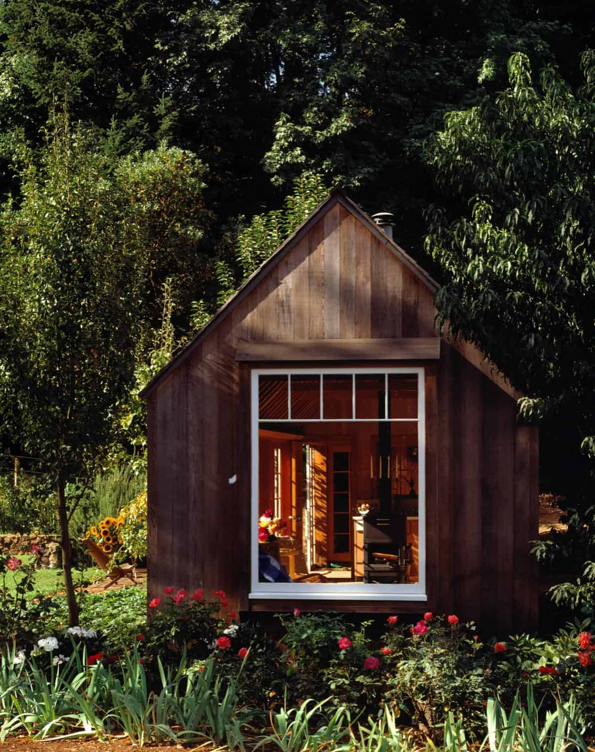 rustic-shed