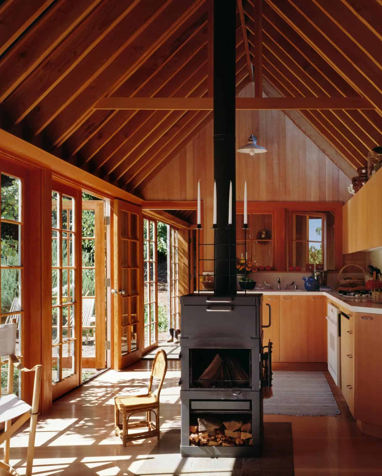 rustic-kitchen