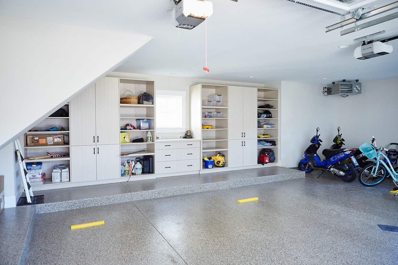 traditional-garage