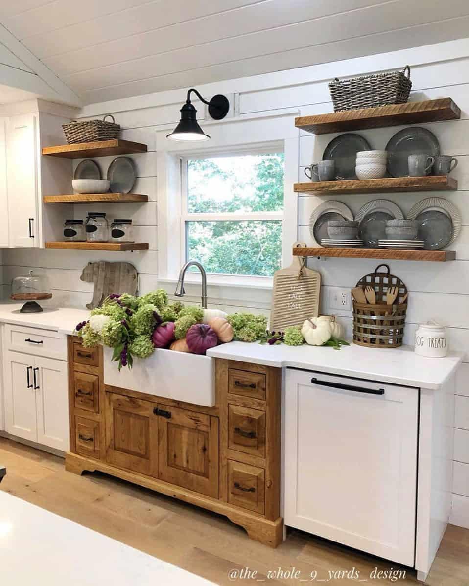 12 Incredibly Inspiring Modern Farmhouse Decor Ideas For Your Home