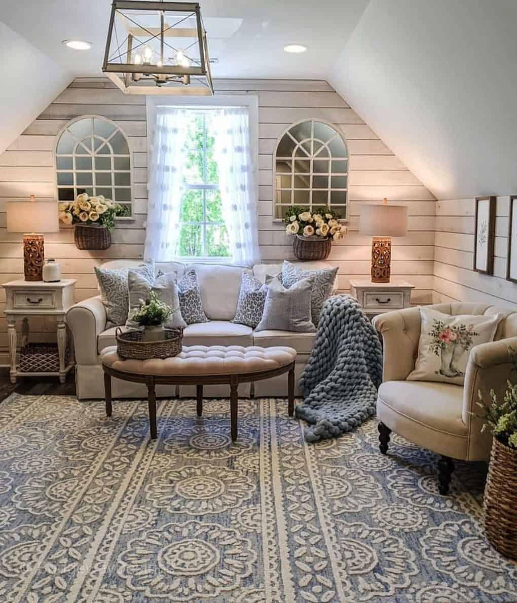 Incredibly Inspiring Modern Farmhouse Decor Ideas For Your Home
