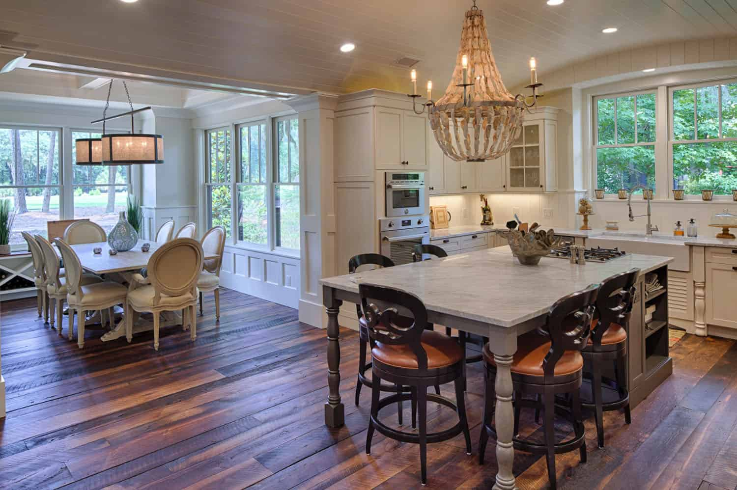 Inside This Low Country Farmhouse In South Carolina With Stunning Details Fitflopsale Singapore Info