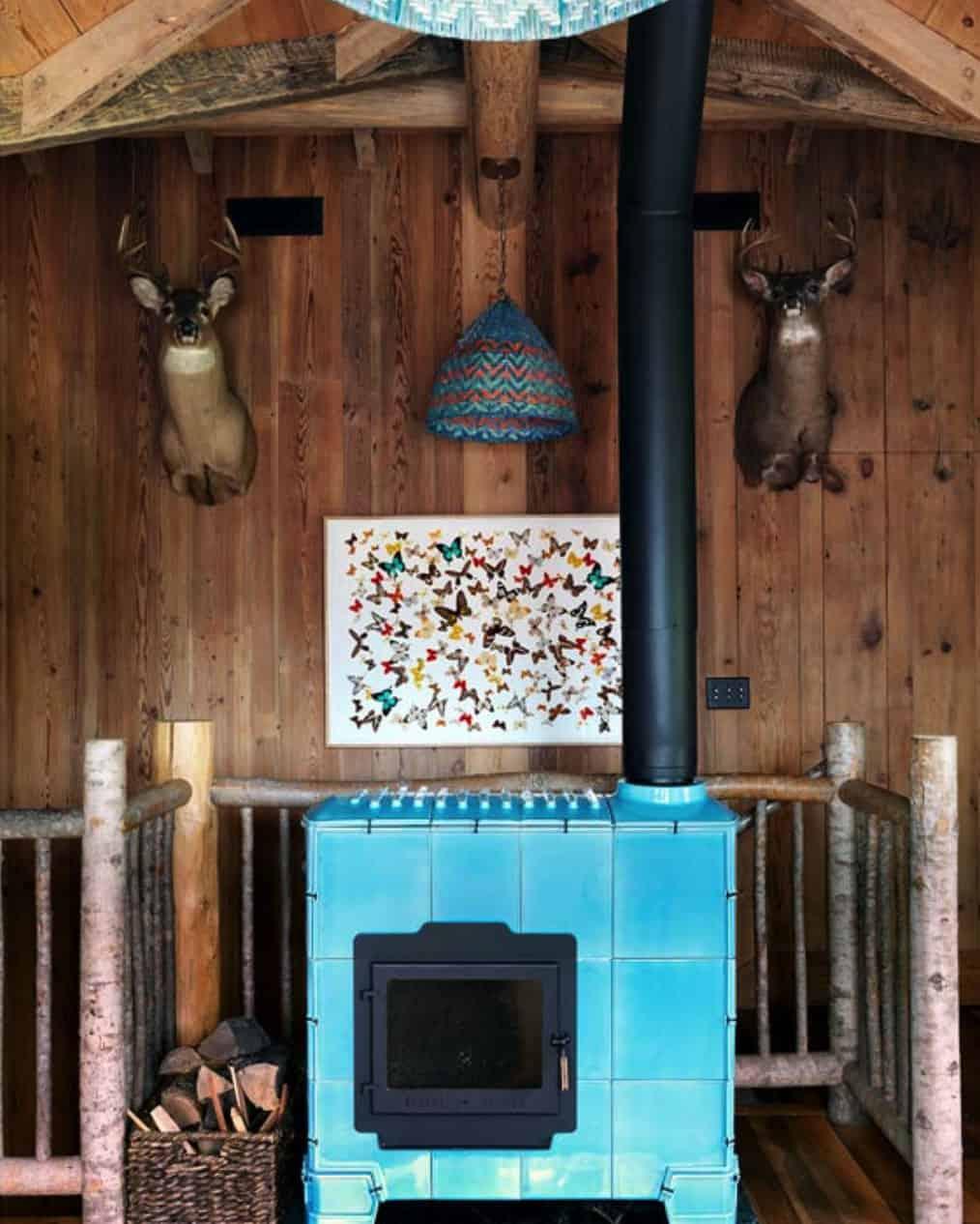 rustic-stove