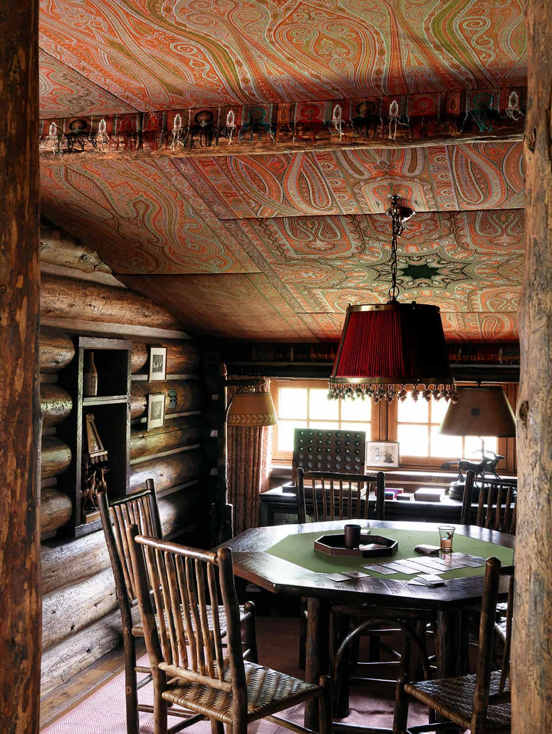 rustic-game-table