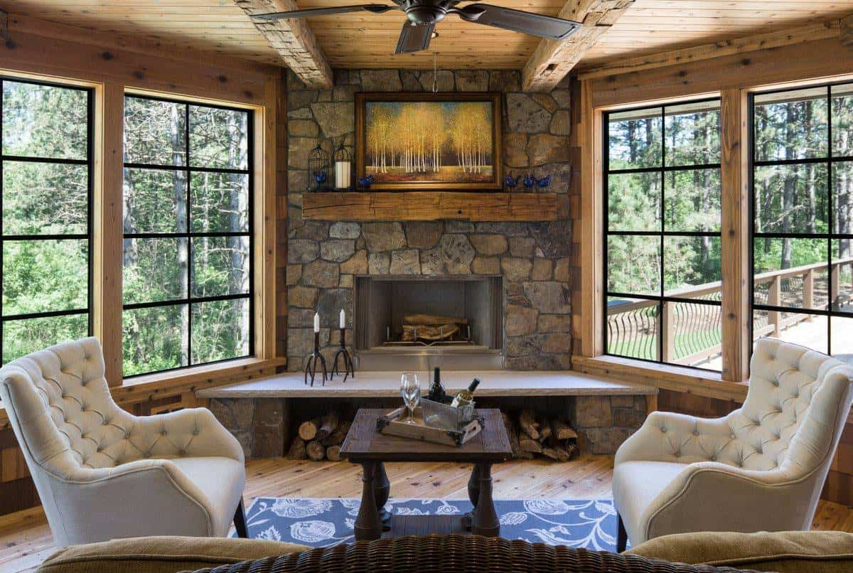 organic-mountain-style-sunroom