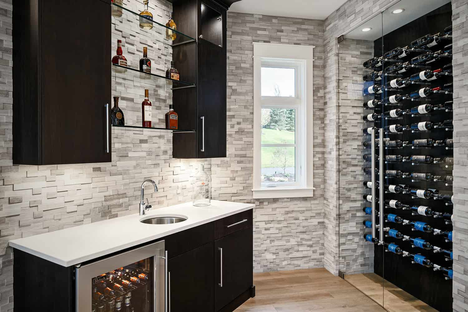 transitional-wine-cellar