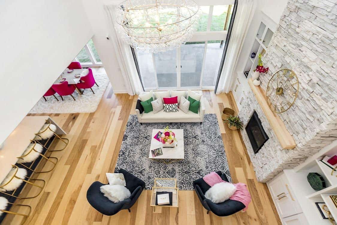 transitional-model-home-tour-living-room