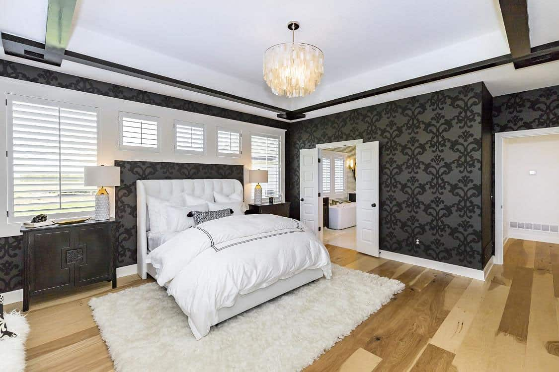 transitional-model-home-tour-bedroom