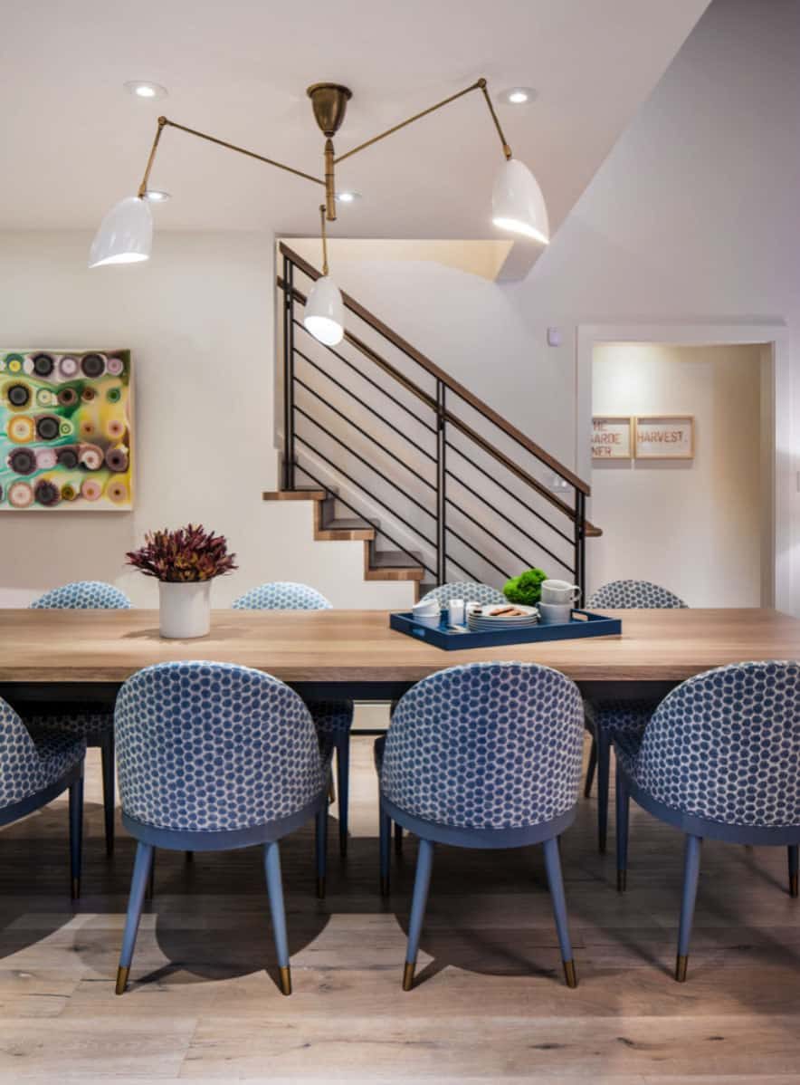modern-dining-room-vermont