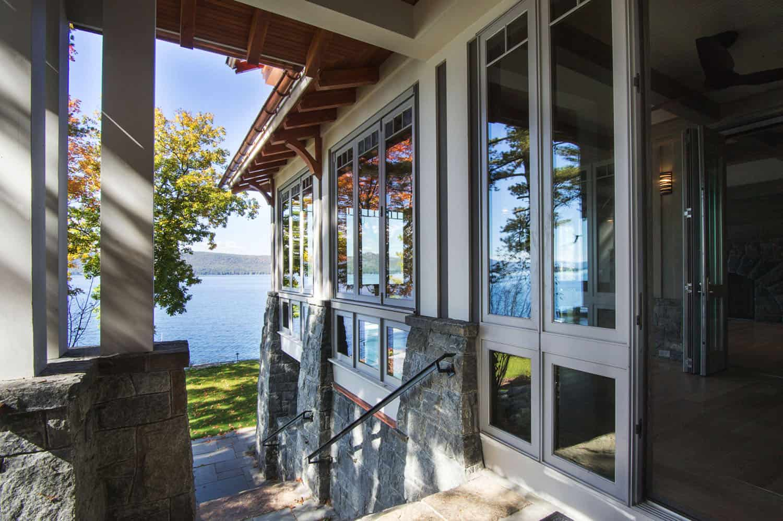 lake-house-camp-rustic-porch